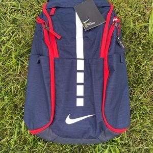 Nike Hoops Elite Pro Basketball (Sport) Backpack